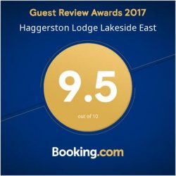 Haggerston Lodge Lakeside East Review