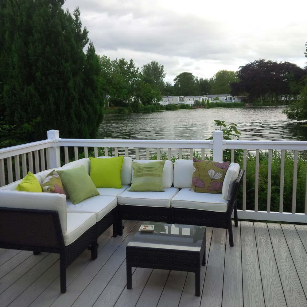 Bkd Luxury Co Home: Luxury Lodge Hire Haggerston Castle